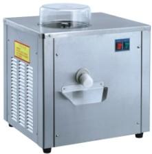 Hard ice cream machine HTS105