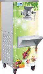 Hard ice cream machine HTS18