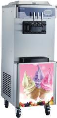 Soft ice cream machine HTS626