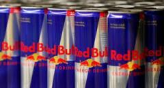 Austria Original Bull Energy Drink Red / Blue /