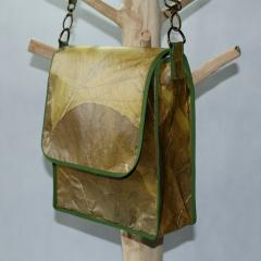 ECO FRIENDLY CONFERENCE PROMOTION BAG FROM TEAK