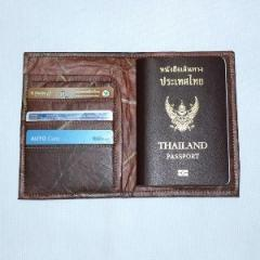 ECO PASSPORT HOLDER PASSPORT CASE BILLFOLD