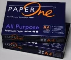 Paperone A4 Copy Papers 70gsm.76gsm,80gsm