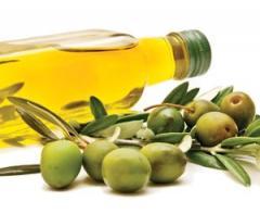 Extra Virgin olive oil cold press