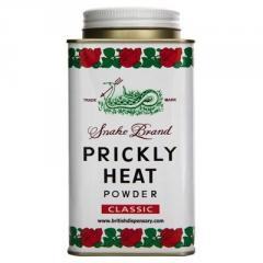Prickly heat powder size, 150 g.