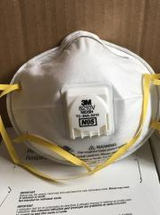 3M N95 MODEL 8210 Particulate Respiratory Face