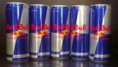 Red Bull Energy Drink 250ml (748596)