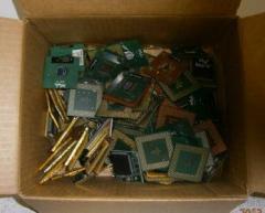 CPU SCRAPS