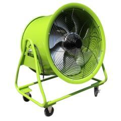 Portable fan , Industrial fan Super win Dia 600mm
