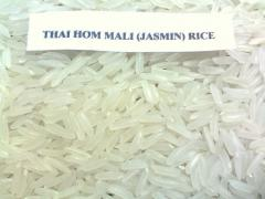 Thai Hom Mali Rice