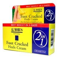 Al Morus Foot Cracked Heels Cream