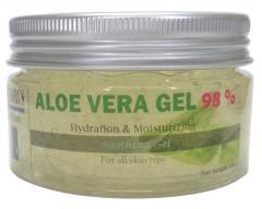 Al Morus Aloe Vera Gel 98%