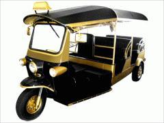 Tricycle TUKTUK