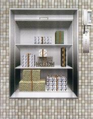 Dumbwaiter Table Type