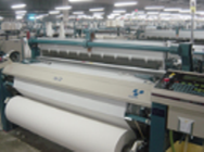 Polyester / Combed Cotton