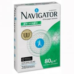 Navigator A4 Paper 80gsm Factory Price