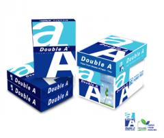 Double A    (A4 paper)