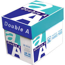 Double a  a4 paper