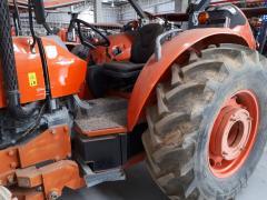 Used tractor kubota M9540