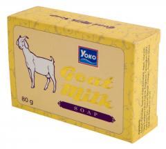 Yoko Goat Milk Soap