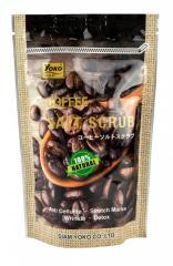 YOKO Gold Coffee Scrub