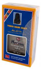 Yoko Hair Coat
