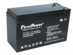 FirstPower Battery