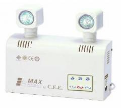 Self-Contained Emergency Lighting