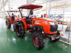 Kubota tractor L4708
