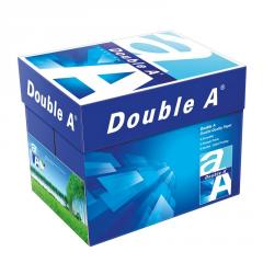 Double A Multipurpose A4 Photocopy Printing Copier
