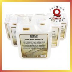 Herbal Aroma Massage Oil