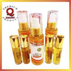 Relax Massage Oil 10 ml (Hot Oil)
