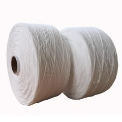 Factory wholesale ribbon 3mm white color elastic