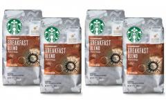 Starbucks-Medium Roast Ground Coffee
