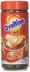 Ovaltine Powdered Drink Plastic Jar 400g