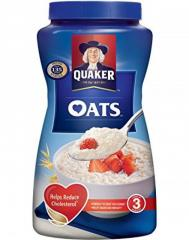 Quaker Oat So Simple Original Porridge Pot 50G
