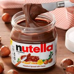 Hot Sale! Nutella 52g 350g 400g 600g 750g 800g /