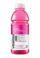 Glaceau Vitamin Water - All Flavours