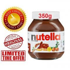 Ferrero Nutella 350g 400g 600g 750g Best Offer