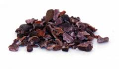 Organic Roasted Cacao Nibs Supply at Best Price