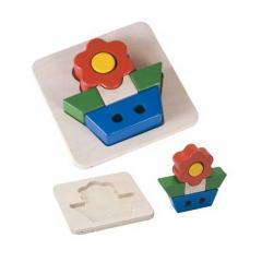Tray Puzzle