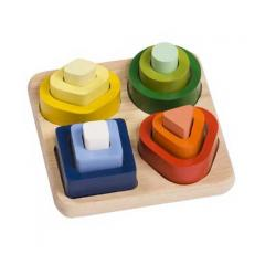 Educational Toy Shapes