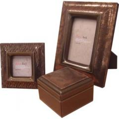 Fancy Photo Frame Modern Box
