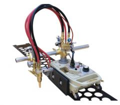 Straight-line Gas Cutting Machine