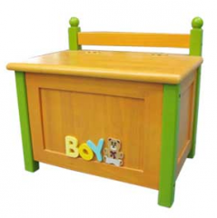 Kids' storage box