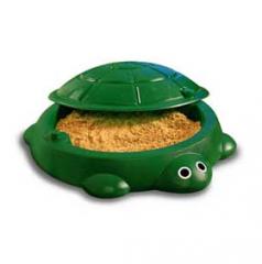 Kids' sandbox