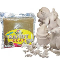 Art Sand Clay