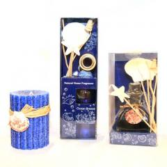 Aroma Diffuser Set