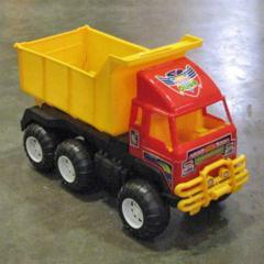 Toy Dumper