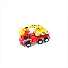 Toy Shovel Truck